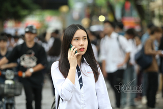 Điểm chuẩn Trường ĐH Mở Hà Nội năm 2019