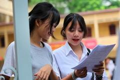 Trường ĐH Sư phạm Hà Nội công bố điểm chuẩn năm 2019
