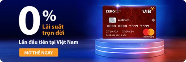 VIB tiên phong ứng dụng giải pháp công nghệ thẻ Smart Card