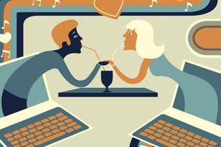 Dùng ứng dụng hẹn hò càng nhiều, càng cảm thấy cô đơn hơn
