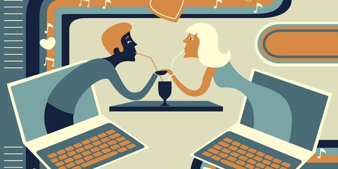 Ứng dụng hẹn hò