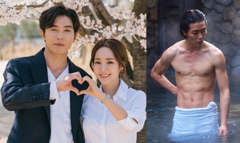 9 mỹ nam quyến rũ nhất màn ảnh Hàn năm 2019