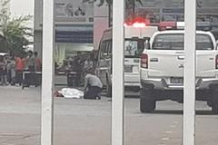 Nam sinh viên trường Đại học Hutech rơi lầu tử vong