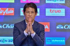 Thái Lan đấu Việt Nam, HLV Akira Nishino bấn loạn