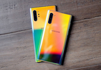 Giá Galaxy Note 10 và Note 10+ tại VN, đắt nhất gần 30 triệu đồng