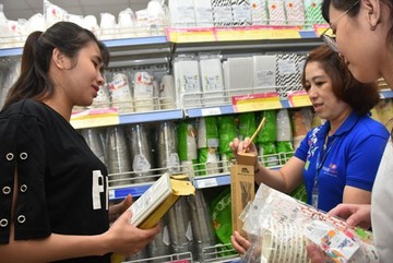 HCM City says 'no' to plastic waste