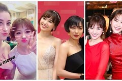 Không cần photoshop, nhan sắc 37 tuổi của Hari Won vẫn đánh bật nhiều đồng nghiệp đứng chung hàng