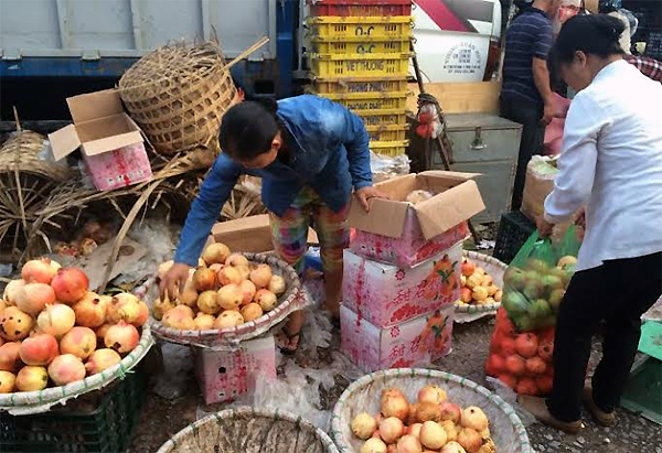 Trung Quốc phá giá Nhân dân tệ, hậu quả đầu tiên dồn xuống Việt Nam