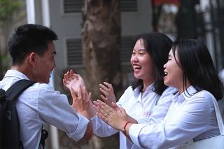 Điểm chuẩn ĐH Kiến trúc Đà Nẵng, ĐH Đông Á, ĐH Duy Tân năm 2020
