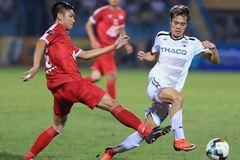 HAGL vs Viettel: Tuấn Anh, Văn Toàn đấu Trọng Hoàng, Quế Ngọc Hải