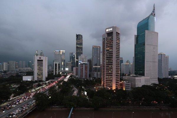 Indonesia,dời thủ đô,Jakarta,Borneo