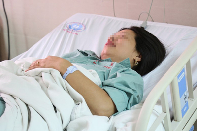 Người phụ nữ tuôn máu ồ ạt ngày đèn đỏ phải nhập viện vì lý do không ngờ