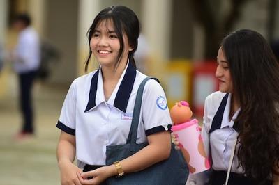 Điểm chuẩn Trường ĐH Cần Thơ năm 2019