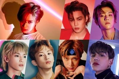 Fan tranh cãi vì 'siêu nhóm nhạc' K-Pop toàn mỹ nam nổi tiếng