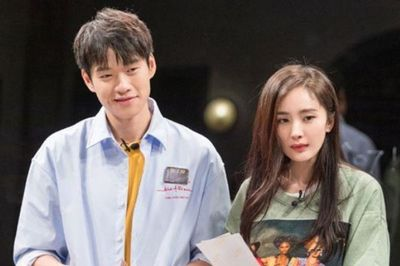 Dương Mịch vướng tin đồn hẹn hò trai trẻ giàu có hậu ly hôn Lưu Khải Uy