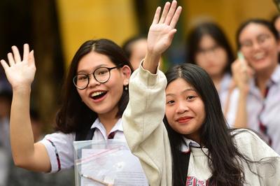 Trường ĐH Sư phạm Hà Nội 2 công bố điểm chuẩn năm 2019