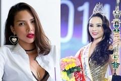 Hóa ra Minh Triệu từng hết mực bảo vệ Kỳ Duyên khi Hoa hậu vướng thị phi tuổi 18 dù chẳng hề quen nhau
