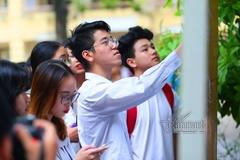 Trường ĐH Lâm nghiệp công bố điểm chuẩn năm 2020