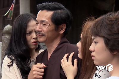 Sắp hết phim, 'Về nhà đi con' vẫn khiến khán giả tranh cãi