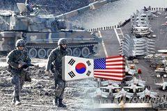 Triều Tiên dọa Hàn Quốc 'trả giá đắt' vì tập trận chung với Mỹ