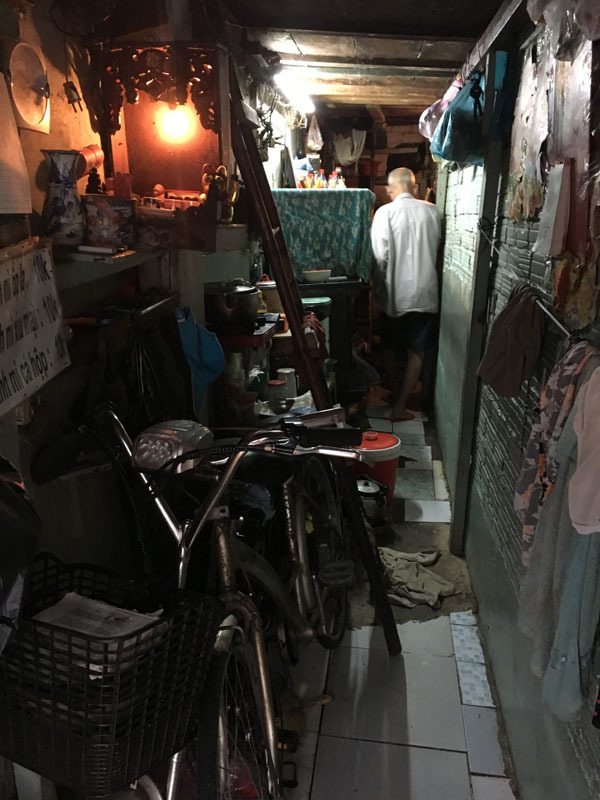 Cuộc Sống Sài Gòn