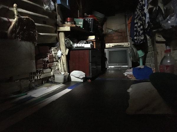 Bên trong căn nhà 7,5 m2, cao 2,5 tầng ở Sài Gòn