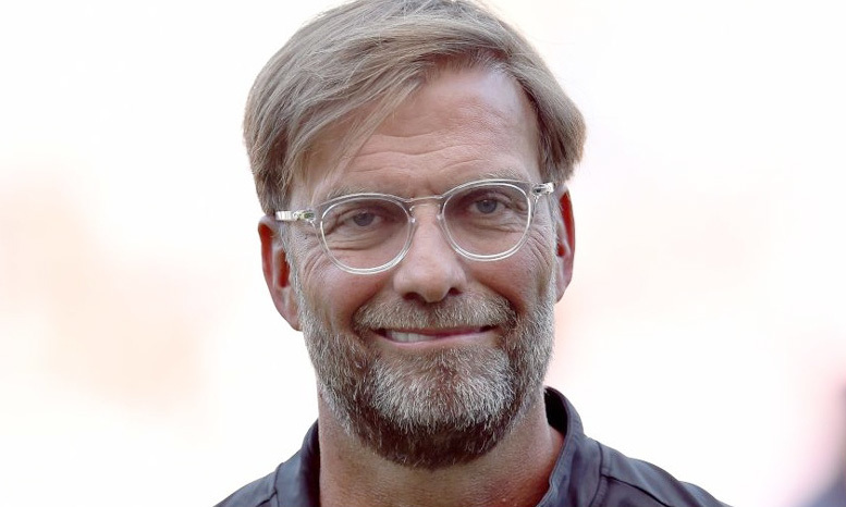 Sadio Mane,Jurgen Klopp,Liverpool