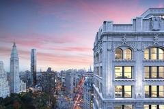 Ngắm căn hộ penthouse thông tầng gần 2000 tỷ của 'ông trùm bán lẻ' Amazon