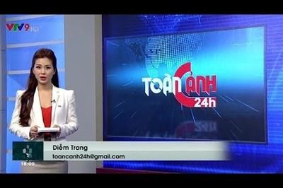 Á hậu Việt Nam 2016 tiết lộ các nguyên tắc trang phục khi dẫn sóng VTV