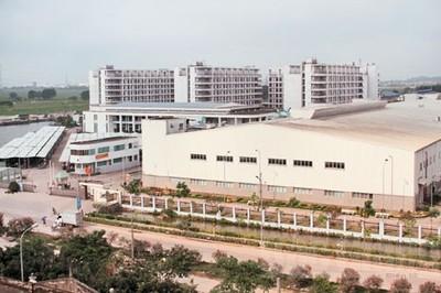 Bộ TN&MT thanh tra hàng loạt doanh nghiệp ở Bắc Giang