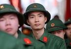 Các trường quân đội tuyển nguyện vọng bổ sung năm 2019