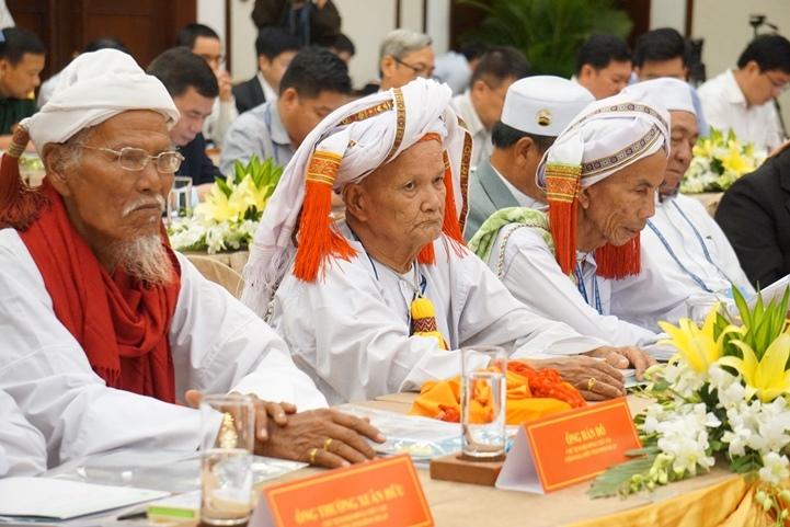 Tôn giáo là nguồn lực quan trọng góp phần phát triển đất nước