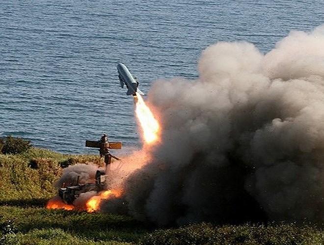 tên lửa diệt hạm,tên lửa