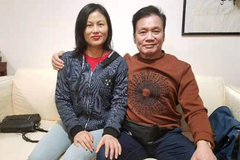 Tài tử 65 tuổi của 'Ỷ thiên đồ long ký' hẹn hò bạn gái đáng tuổi con