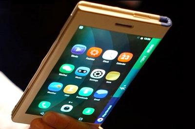 Apple đang ngấm ngầm phát triển iPhone, iPad màn hình gập