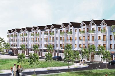 Apromaco - dự án shop villas hút khách Nam Hà Nội