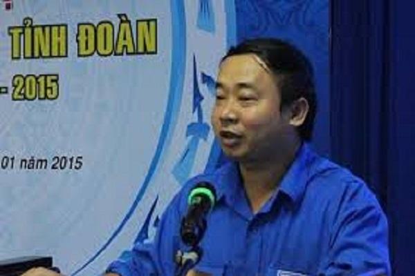 Cựu Phó bí thư tỉnh đoàn Bình Dương tham ô gần 600 triệu đồng