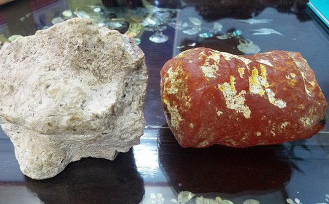 Long diên hương,đá quý