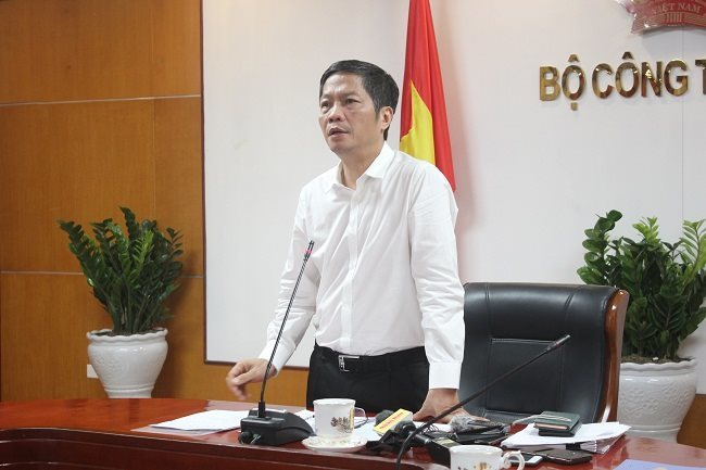 U.S.-China trade war negatively affects Vietnam's exports: officials