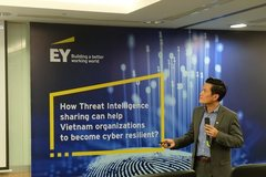 VN firms reluctant to share information on cyber attacks
