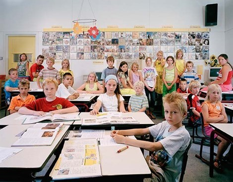 Kỹ năng sống,Cách dạy con,Hà Lan