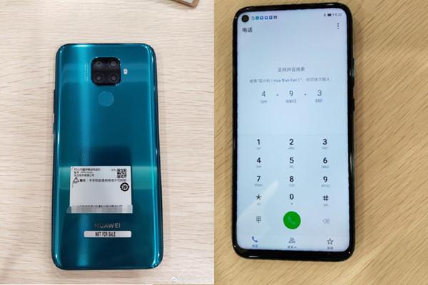 Smartphone chạy HongMeng OS sẽ là một biến thể của Mate 30