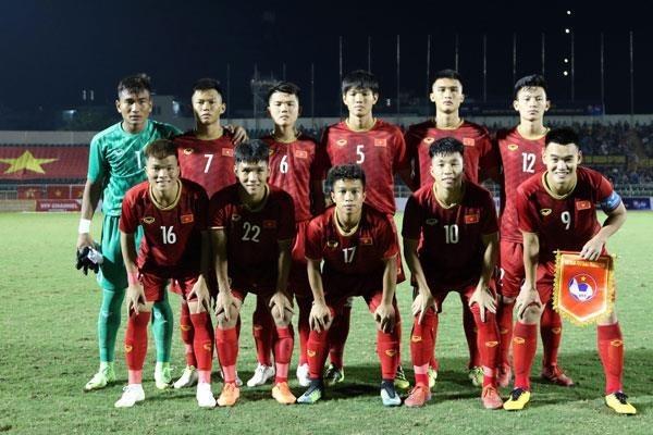 AFF U18 Championship,vietnam football team,malaysia,Sports news,Vietnam sports,vietnamnet bridge