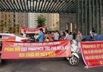 As Hanoi's new apartment buildings rise, so do disputes