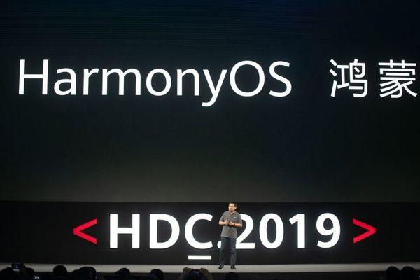 Huawei chính thức ra mắt HarmonyOS, sẵn sàng bỏ Android