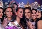 Hương Giang phẫn nộ khi bị Missosology chế ảnh khuyết mặt, làm trò cười cho 6 hoa hậu nổi tiếng