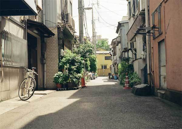 Nhật,sống tằn tiện,tiết kiệm