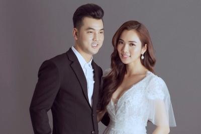 Vợ chồng Ưng Hoàng Phúc tiết lộ giới tính con thứ 3