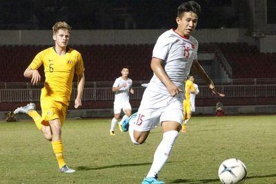 Link xem U18 Việt Nam vs U18 Singapore, 19h30 ngày 11/8