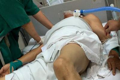 Trở về từ viện nằm nhà chờ chết, người đàn ông Hưng Yên bỗng hồi sinh
